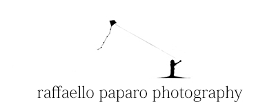 Raffaello Paparo Photography logo